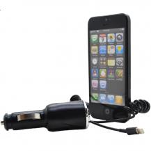 OEMBilladdare till Apple iPhone 5S / iPad Mini / iPad Air (Svart)