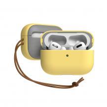 VERUSVRS DESIGN | Modern Skal Apple Airpods Pro - Lemonade