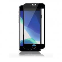 PanzerPanzer - Full-Fit Silicate Glass iPhone 6S/7/8/SE 2020 - Svart