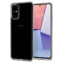SpigenSPIGEN Liquid Crystal Skal till Samsung Galaxy S20 Plus - Clear