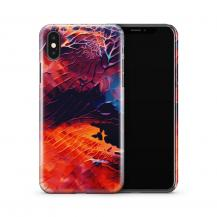TheMobileStore Slim CasesDesigner Skal till Apple iPhone X/XS - Pat2072