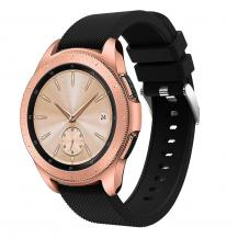 Tech-ProtectTech-Protect Smoothband Samsung Galaxy Watch 42Mm Svart