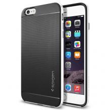 SpigenSPIGEN Neo Hybrid Skal till Apple iPhone 6(S) Plus (Vit)
