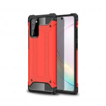 OEMArmor Guard Hybrid Mobilskal Galaxy S20 FE - Röd