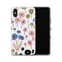TheMobileStore Slim CasesDesigner Skal till Apple iPhone X/XS - Pat2118