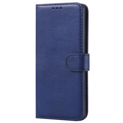 Plånboksfodral med avtagbart skal till Huawei P30 Pro - Blå