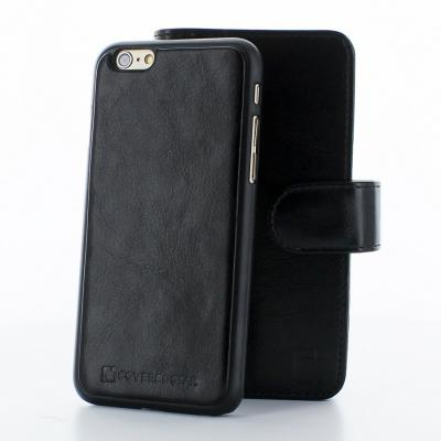 CoveredGear LifeStyle - iPhone 6/6S - Svart