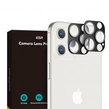 ESRESR 2-Pack Linsskydd Härdat glas iPhone 12 Pro Max