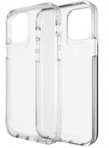 Gear4Gear4 Magsafe Crystal Palace Skal Snap iPhone 12/12 Pro - Clear