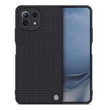 NillkinNillkin Textured Mobilskal Xiaomi Mi 11 Lite 5G - Svart