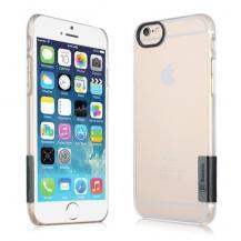 BASEUSBASEUS Sky series Baksideskal till Apple iPhone 6 / 6S (Svart)