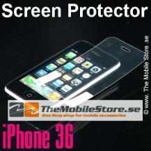 OEMClear Skärmskydd till iPhone 3G/3GS