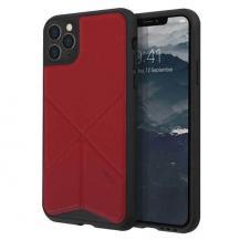 UNIQUNIQ Transforma skal iPhone 11 Pro Max Röd