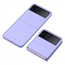 A-One BrandShock-Resistant Skal Samsung Galaxy Z Fold 3 - Lila