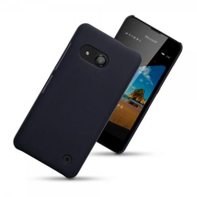 Mobilskal till Microsoft Lumia 550 - Svart