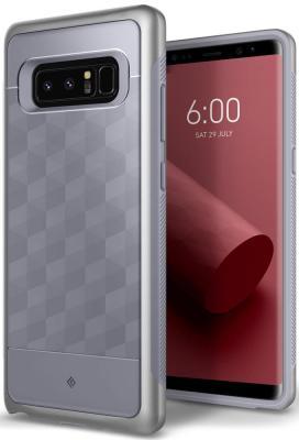 Caseology Parallax BaksideSkal till Samsung Galaxy Note 8 - Ocean Grey