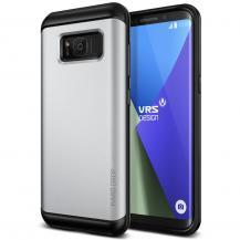 VERUSVerus Hard Drop Skal till Samsung Galaxy S8 - Silver