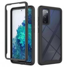 A-One BrandHeltäckande Skal Samsung Galaxy S20 FE - Svart