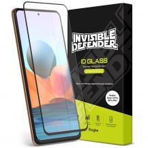 RingkeRingke - ID FC Härdat Glas Xiaomi Redmi Note 10 - Svart