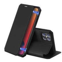 Dux DucisDUX DUCIS Skin X Fodral iPhone 12 Pro Max Svart