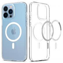 SpigenSpigen Ultra Hybrid Magsafe iPhone 13 Pro Max - Vit