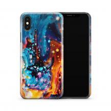 TheMobileStore Slim CasesDesigner Skal till Apple iPhone X/XS - Pat2079