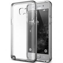 VERUSVerus Crystal Bumper Skal till Samsung Galaxy Note 5 - Svart