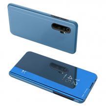 HurtelClear View Skal Xiaomi Mi Note 10/10 Pro/Mi CC9 Pro Blå