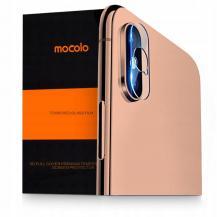 MocoloMocolo Härdat Glas Camera Lens iPhone X / Xs Clear