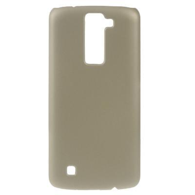 Mobilskal till LG K8 - Guld