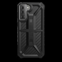 UAGUAG Samsung Galaxy S21 Plus Monarch-Fodral Kolfiber