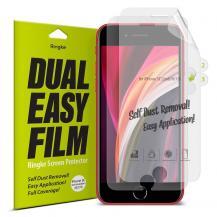 RingkeRingke Dual Easy Skärmskydd iPhone SE 2020 / iPhone 8 / iPhone 7
