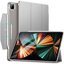 ESRESR - Ascend Trifold iPad Pro 12.9 2021 - Silver Grå
