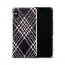 TheMobileStore Slim CasesDesigner Skal till Apple iPhone X/XS - Pat2163