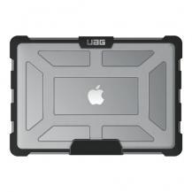 """UAGUAG Plasma Case ice Macbook Pro 15"""" med Touch Bar"""