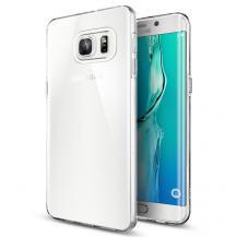 SpigenSPIGEN Liquid Crystal Skal till Samsung Galaxy S6 Edge Plus