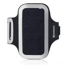 A-One BrandShocksock Armband till Samsung Galaxy S5 Mini - Svart