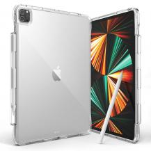 RingkeRingke Fusion PC Fodral TPU Bumper iPad Pro 12.9'' 2021 - Transparent