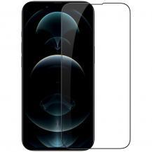 NillkinNillkin CP+PRO Ultra Thin Full Coverage Härdat glas iPhone 13 / 13 Pro - Svart