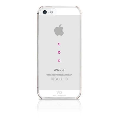 WHITE-DIAMONDS Ice Trinity Apple iPhone 5/5S/SE Rosa