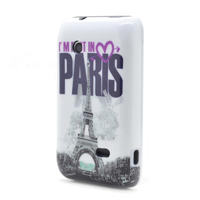 Skal till Sony Xperia Tipo ST21i - Paris