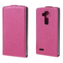 OEMFlipfodral till LG G4 - Magenta