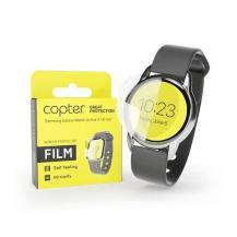 CopterCopter Skärmskydd av slitstark plastfilm - Galaxy Watch Active 2 40mm