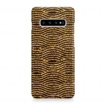 Designer Skal till Samsung Galaxy S10 Plus - Pat2022