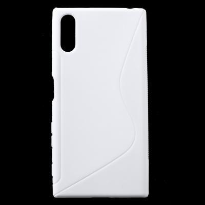 Curve Mobilskal till Sony Xperia XZ / XZs - Vit