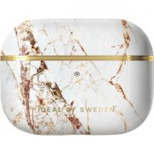 iDeal of SwedenIdeal Apple Airpods Pro Case Carrara Gold