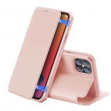 Dux DucisDUX DUCIS Skin X Fodral iPhone 12 Pro Max Rosa