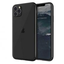 UNIQUNIQ LifePro Xtreme skal iPhone 11 Pro Max obsidian Svart