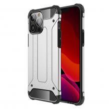 A-One BrandArmor Guard Mobilskal till iPhone 13 Pro Max - Silver