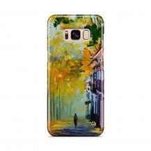 Skal till Samsung Galaxy S8 - Walking Alone